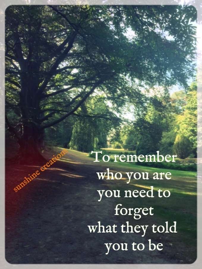 To Remember Quotes
