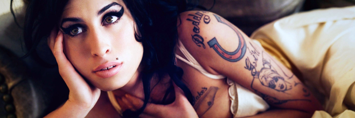 Documentaire: AMY