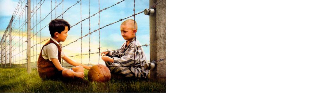 Citaten Uit The Boy In The Striped Pyjamas : The boy in striped pyjamas