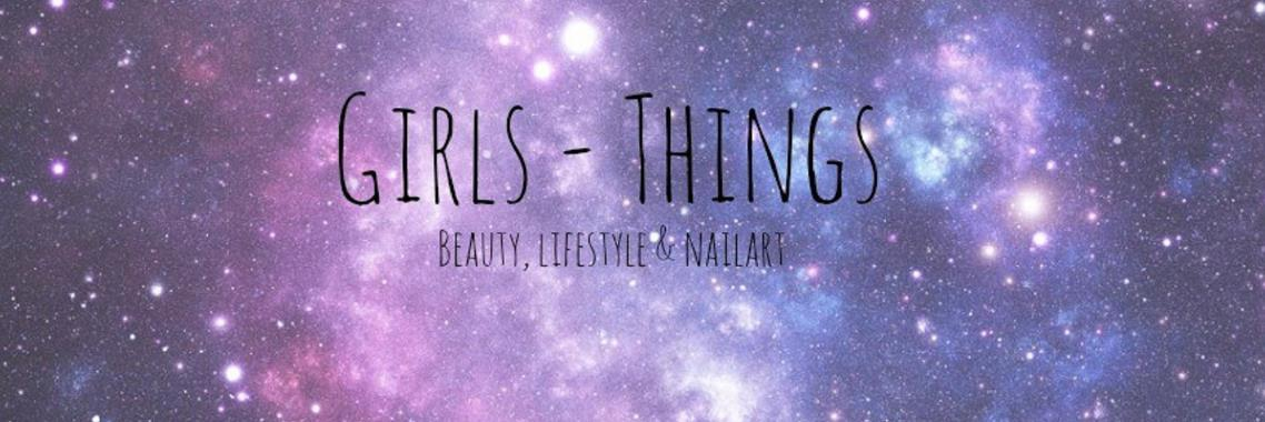 Blog Girls-things