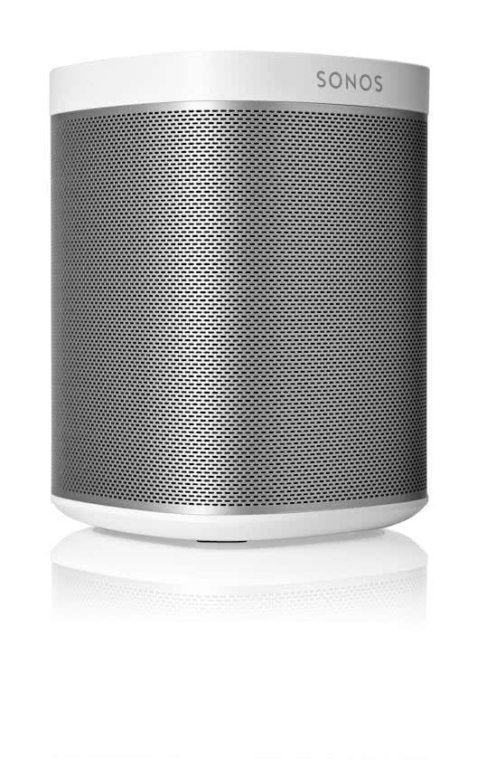 Sonos Play 1 review | Sonos Play one | Sonos Play Aanbieding ...