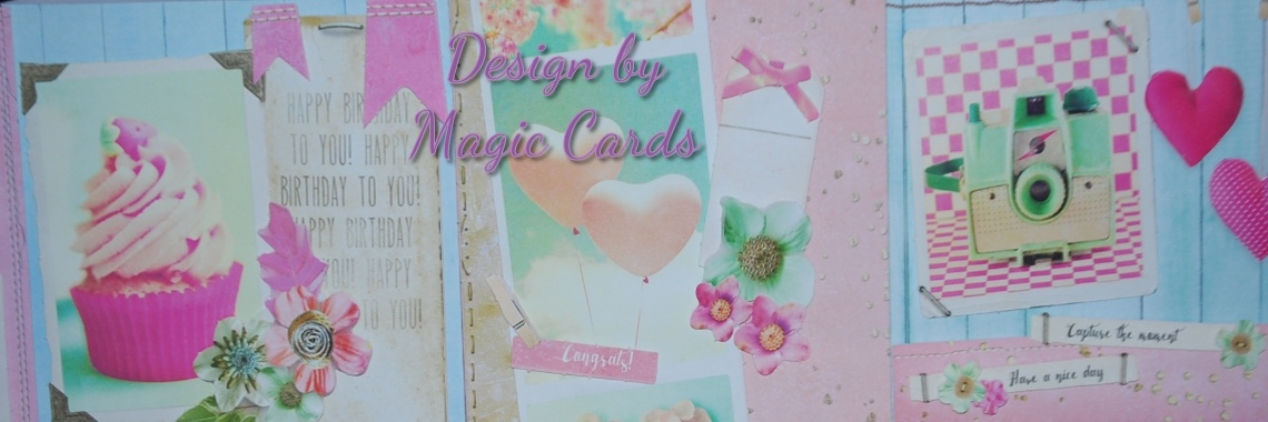 Workshop 3D greeting card maken