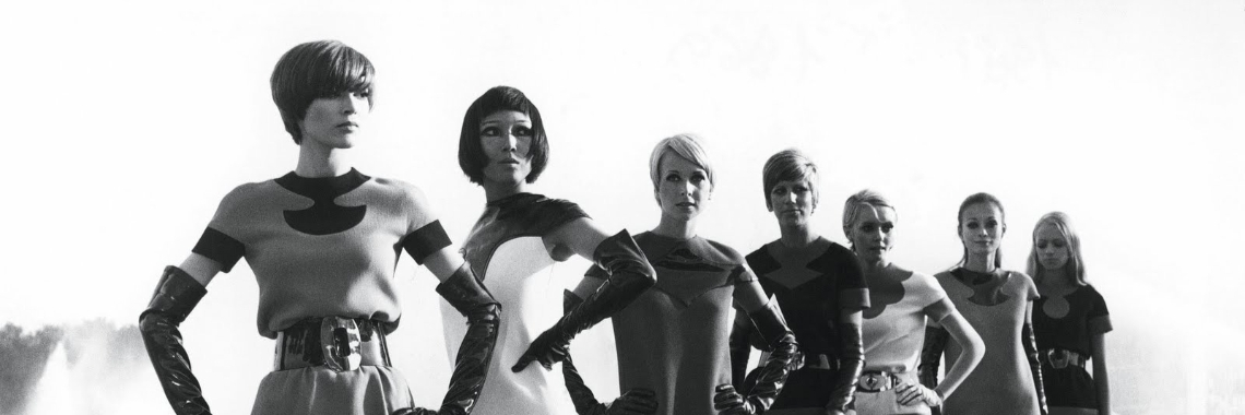 Pierre Cardin Fashion History
