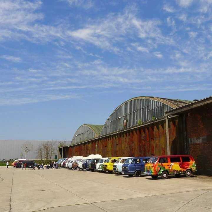 Vw t3 meeting