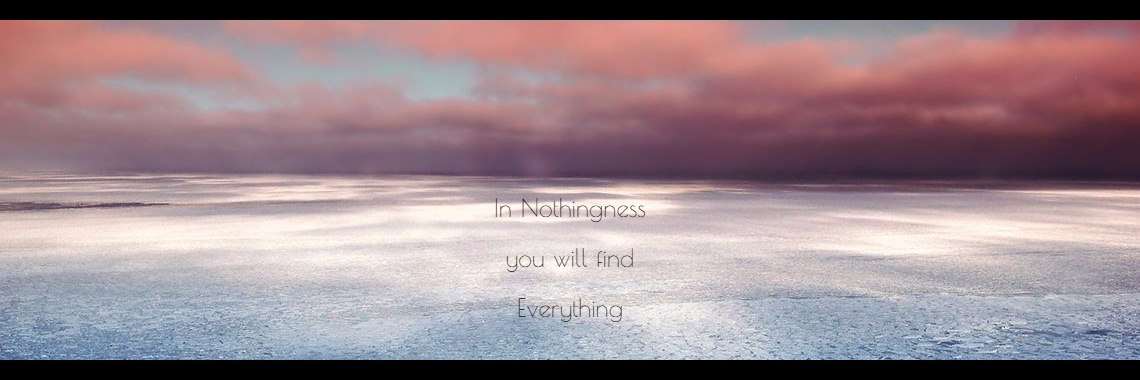 In Nothingness