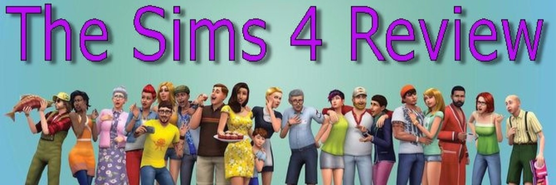 The Sims 4: A Review