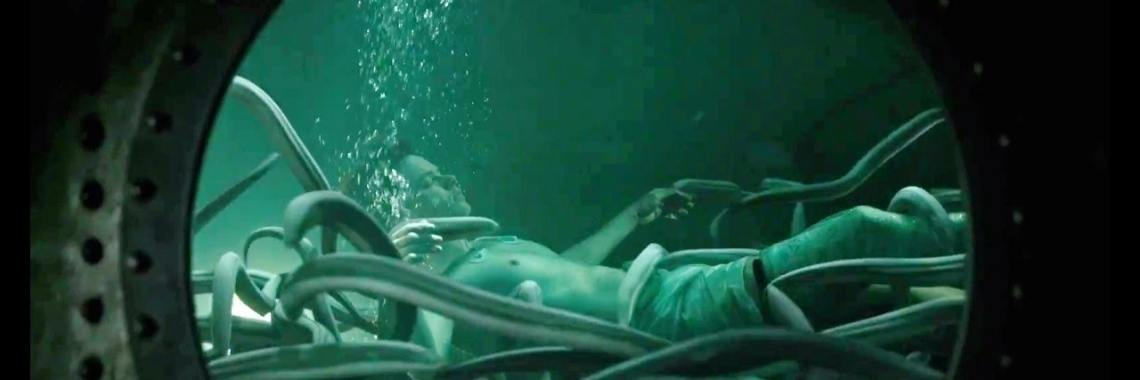 Review: A Cure For Wellness