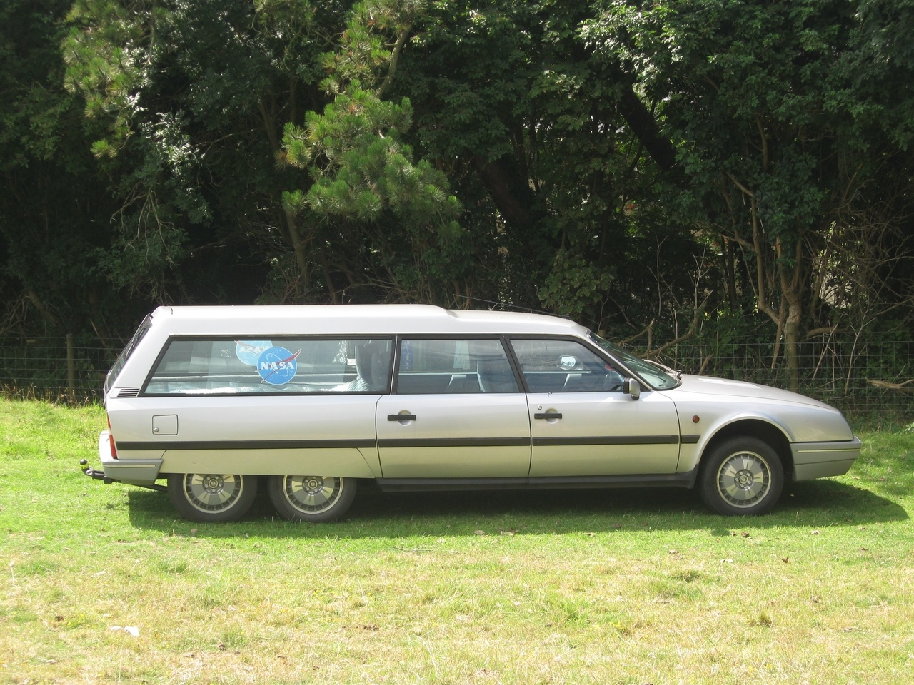 Aparte stationwagon