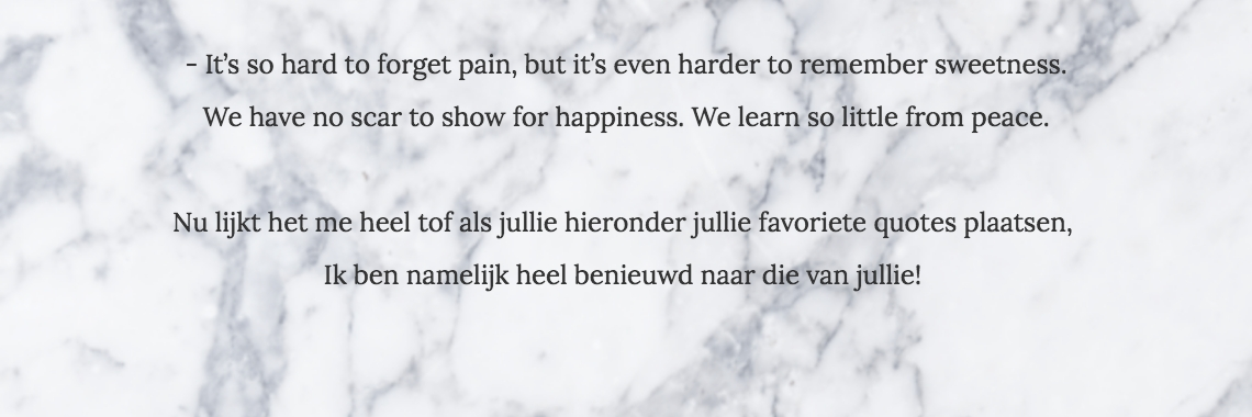 - It's so hard to forget pain, but it's even harder to remember sweetness. 