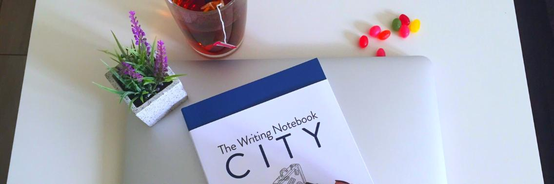 The Writing Notebook