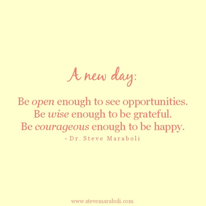 A New Day!😊 Goodmorning!!!