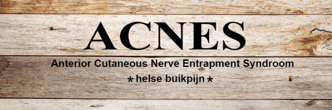 ACNES update anno september 2017