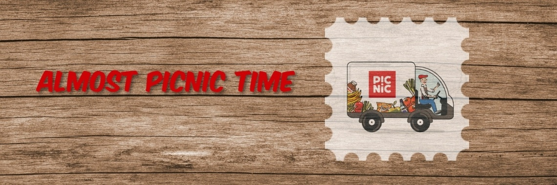 Update 18-11-2018!!!  Almost Picnic time!