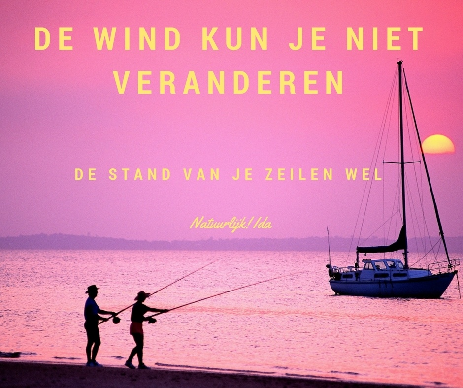 Inspirerende quote