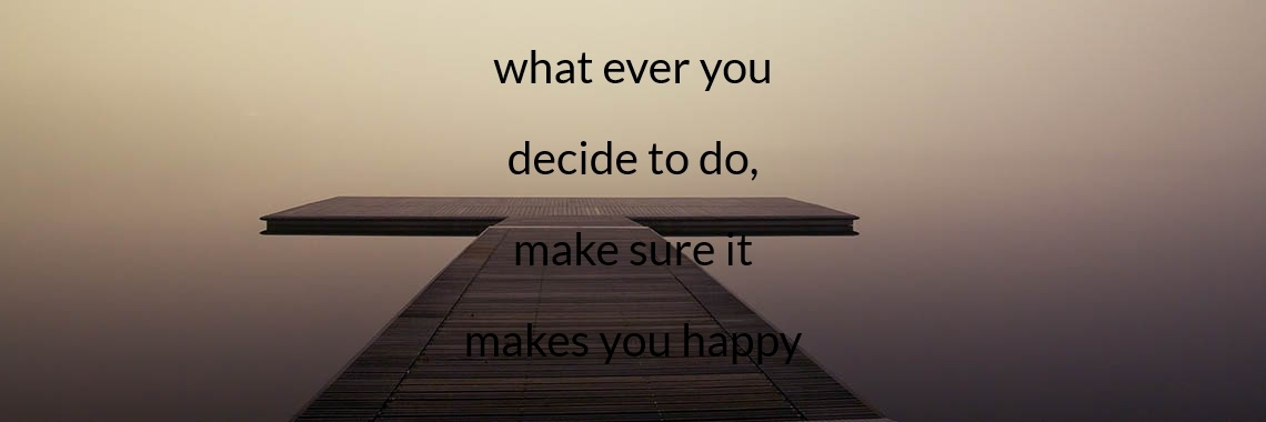 what ever you