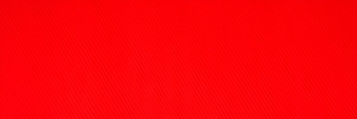 Alles rood