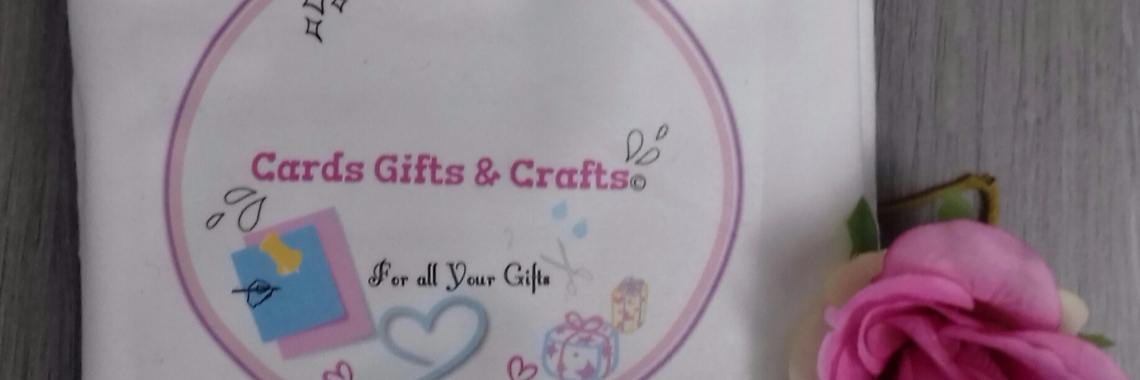 Cards Gifts & Crafts💕 on Etsy😲