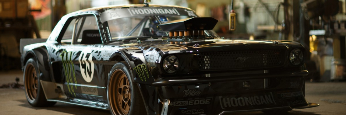 The Hoonicorn RTR