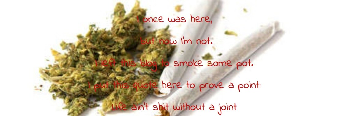 I once was here,