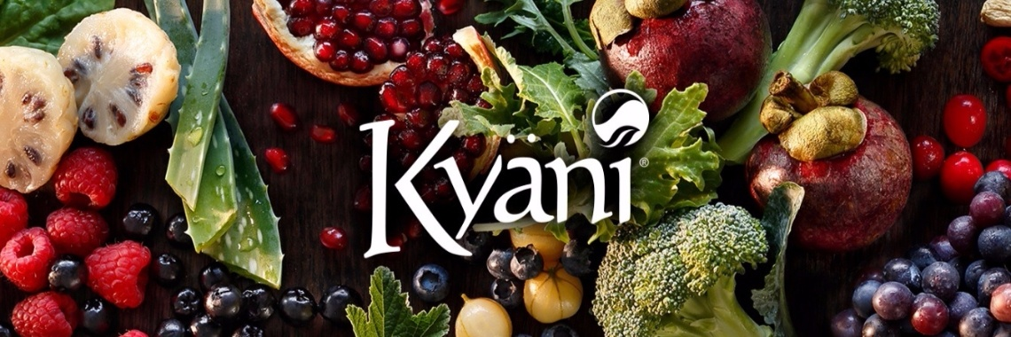 Kyäni's Health Triangle bleek life changing voor me!