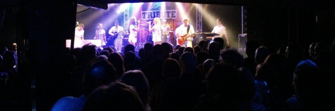 Finale Battle of the tribute bands in Uden