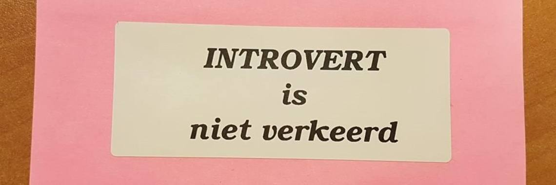 10 misverstanden over introverten