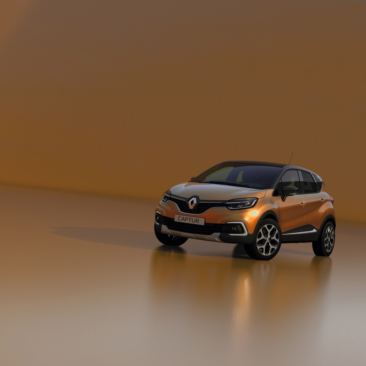 Renalt Captur allure