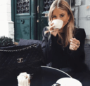 Coffee and Clutches