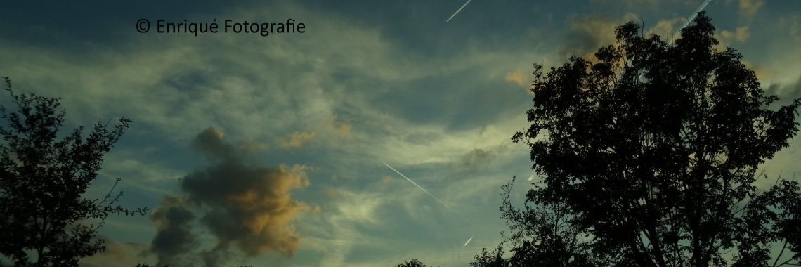 #Chemtrails Feit of Fictie