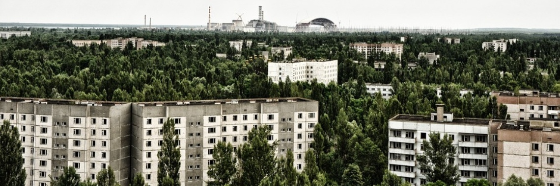 Kernramp Tsjernobyl, 26 april 1986