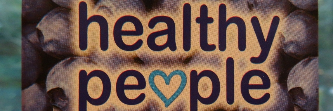 Review 'Healthy People' vruchtensap