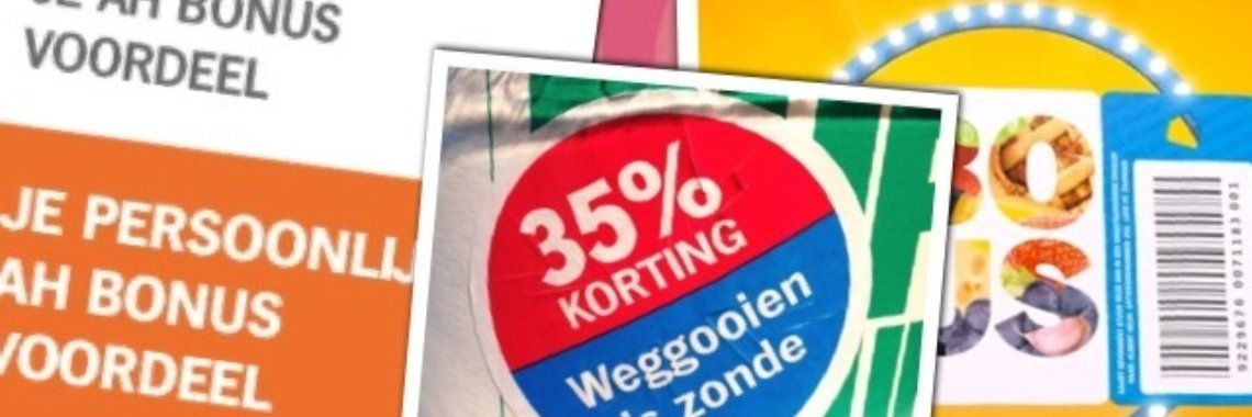Extreme Couponing in Nederland!