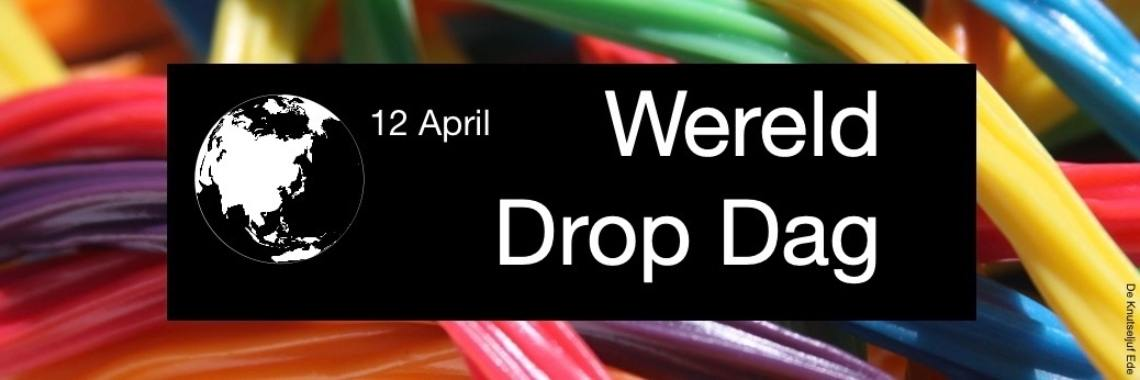 Wereld Drop Dag - 12 April