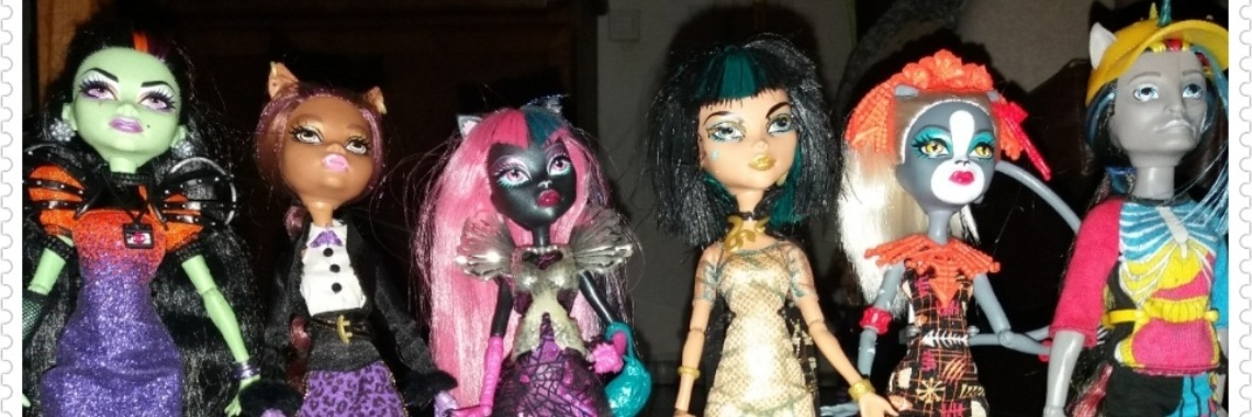 Monster High kritiek